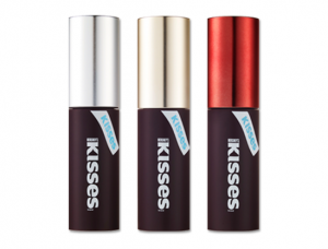 ETUDE HOUSE x HERSHEY\'S KISSES Choco Mousse Tint  4g [Edition]