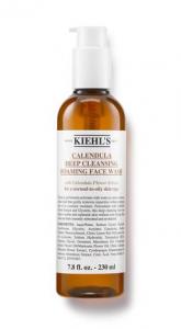 [MI] Kiehl's calendula deep cleansing foaming face wash 230ml