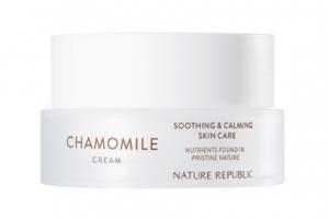 NATURE REPUBLIC Chamomile Cream 55ml