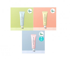 [CHOSUNGAH] Super Sun Cream SPF50+/PA++++ 50ml(3Types)