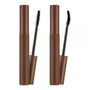 NATURE REPUBLIC Pure Shine Mascara 12g