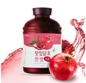 A'PIEU Fruit Vinegar Sheet Mask 20g
