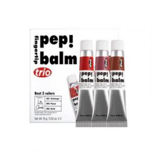 [I'M MEME] Pep Balm Trio (15g*3ea) 1Set