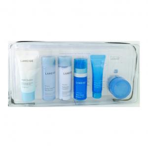 [S] LANEIGE Moisture Care Travel Kit