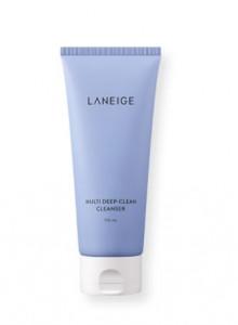 [S] LANEIGE Multi deep -Clean Cleanser 30ml