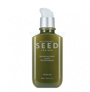 [THE FACE SHOP] Seed For Men Re Fresh Lotion 155ml