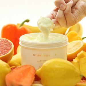 GRAYMELIN Yellow Food Cream Big 500g