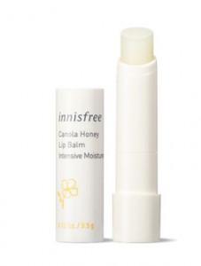 [INNISFREE] Canola Honey Lip Balm Deep Moisture 3.5g