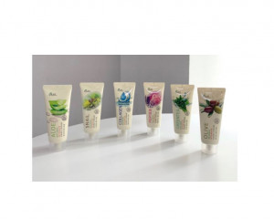 [EKEL] Natural Intensive Hand Cream 100ml (6type)