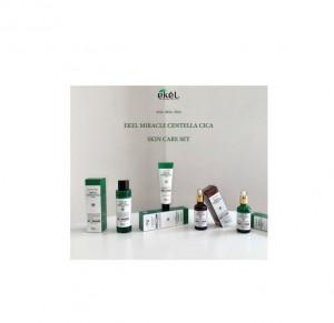 [EKEL] Miracle Centella Cica Skin Care Set