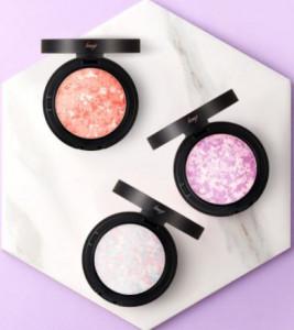 [fmgt] Marble Beam Blusher & Highlight 7g
