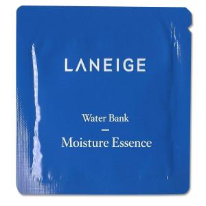 [S] LANEIGE Water Bank Moisture Essence 1ml*10ea