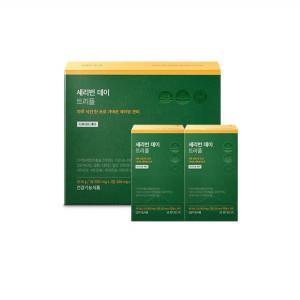 [R] SERY BOX Seryburn Day Triple [3+1] (4months)
