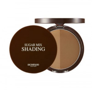 [SKINFOOD] Suger Mix Shading Diet Cookies 9.5g
