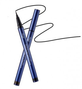 The face shop [fmgt] Ink Proof Brush Pen Liner 0.6g