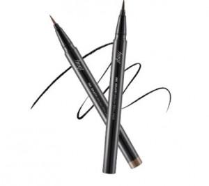 The face shop [fmgt] INKGRAFFI Brush Pen Liner 0.6g (2Type)