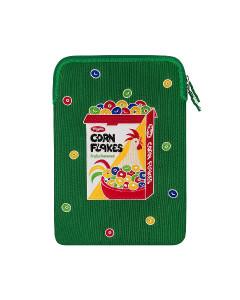 [R] Laptop Sleeve - Corn Flakes Laptop Sleeve - Corn Flakes