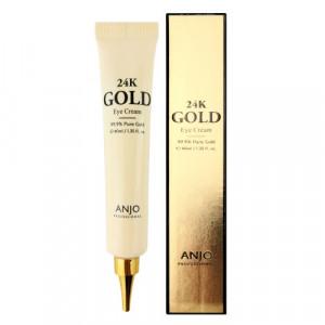 ANJO 24K Gold Prime Eye Cream 40ml