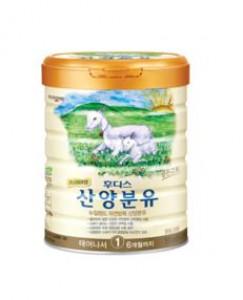 [ILDONGFOODI] Premium  Goat Milk powder 800g*1ea