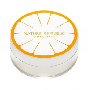 NATURE REPUBLIC Botenical Orange Pore Powder 4g
