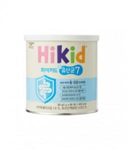 [ILDONGFOODI] HiKid Lactobacillus (1g*80ea)1Can