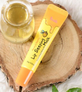 [R] Prreti Honey & Berry Lip Sleeping Mask 15g