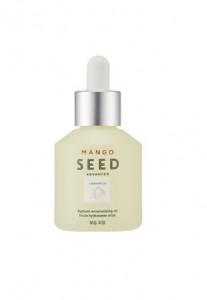 [THE FACE SHOP] Mango Seed Moisturizing Oil 40ml