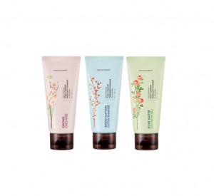 [THE FACE SHOP] Daily Perfumed Foam Cleanser Orchid 60ml(3type)