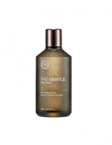 [THE FACE SHOP] The Gentle for Men  Anti-Aging Toner 145ml