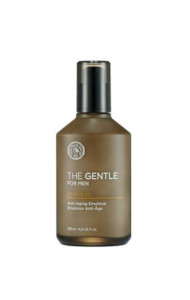 [THE FACE SHOP] The Gentle for Men  Anti-Aging Emulsion 135ml