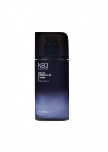 [THE FACE SHOP] Neo Classic Homme Black Essential 80 All In One Toner 110ml