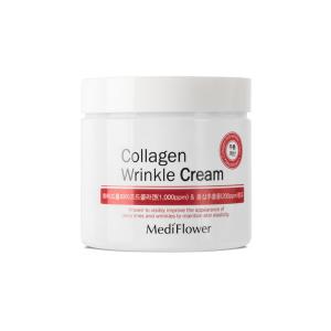 [Mediflower] Collagen Wrinkle Cream  250g