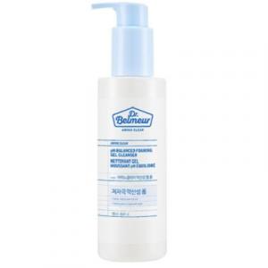 [Dr. Belmeur] Amino Clear PH-Balanced Foaming Gel Cleanser 190ml