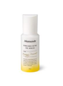 [MAMONDE] Enriched Nutri Oil Serum 40ml