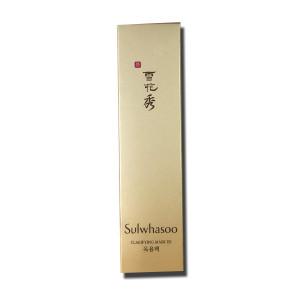 [S] SULWHASOO Clarifying Mask EX 50ml
