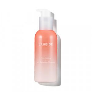 LANEIGE Fresh Calming PH Balancing Cleanser 230ml