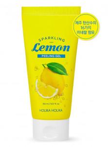 HOLIKAHOLIKA Sparkling Lemon Peeling Gel 150ml