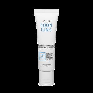 ETUDE HOUSE Soon Jung Panthensoside 5 Cica Sleeping Pack