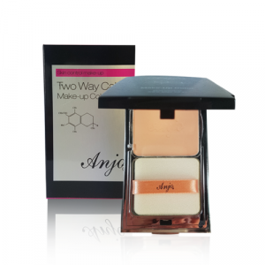 ANJO Two Way Cake Make-Up Color 10g
