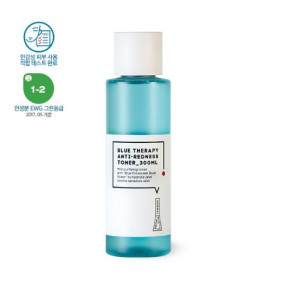 [R] Nomal No more Blue Therapy Anti Redness Toner 300ml