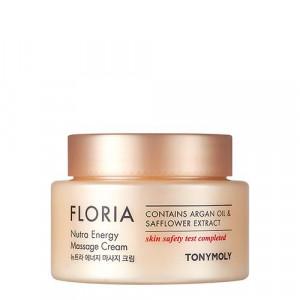 TONYMOLY Floria Nutra Energy Massage Cream 200ml
