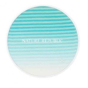 NATUREREPUBLIC Provence Smart Barrier Cushion SPF50+ PA++++ 17g