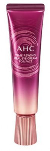 AHC Time Rewind Real Eye Cream For Face 30ml