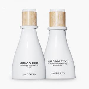 [THE SAEM] Urban Eco Harakeke Deep Moisture Toner 180ml