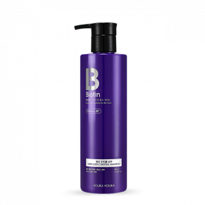 [R] HOLIKAHOLIKA Biotin Hair Loss Control Shampoo 390ml