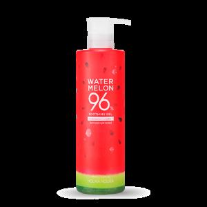 HOLIKAHOLIKA WaterMelon 96% Soothing Gel  390ml