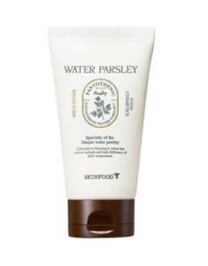 [SKINFOOD] Pantothenic Water Parsley Mild Foam 150ml
