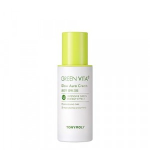 TONYMOLY Green Vita C Glow Aura Cream 50ml