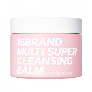 16Brand Multi Super Cleansing Balm