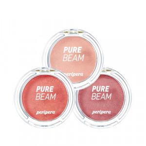 PERIPERA Pure Beam Flash Cheek 5g
